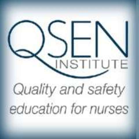 Surge la iniciativa Quality and Safety Education of Nurses (QSEN)