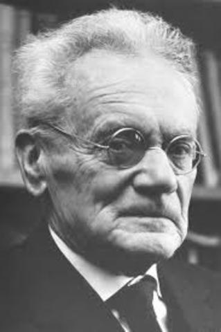 Karl Von Frish