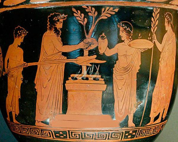 Familia según Aristóteles