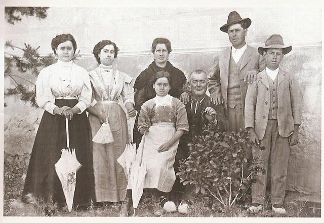Familia según Marx