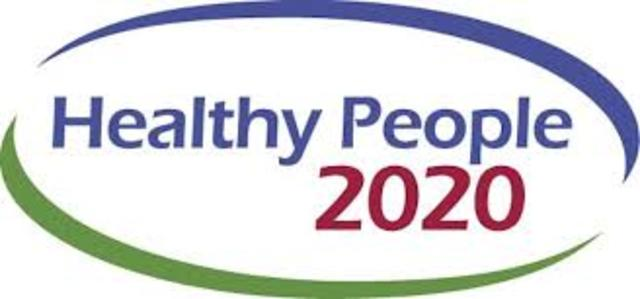 Healthy People 2020 esta disponible en la pagina web del U.S. DHHS, http://www.healtlypeople.gov/2020/topicsobjectives2020/default.aspx.