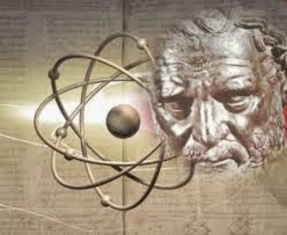 Pensamiento atomisa.