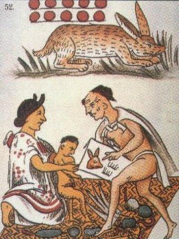Familia Mexica-Azteca