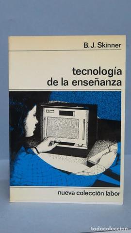 """Tecnología de enseñanza"""