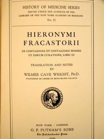Publicacion del Libro