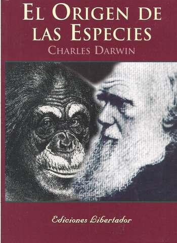 """Darwin da a conocer """"El origen de las especies"""""""