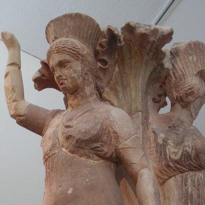 Visit To Greece timeline