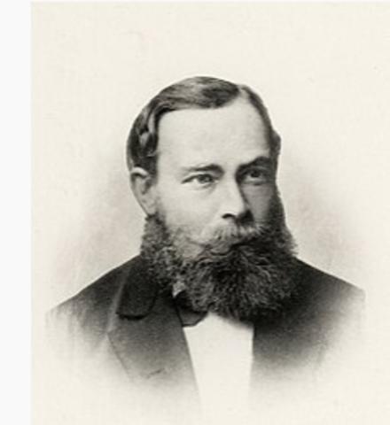 Lógica Matemática - Friedrich Ludwig Gottlob Frege