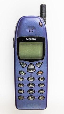 Primer Motorola