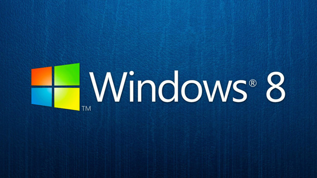 Windows 8 (2012)