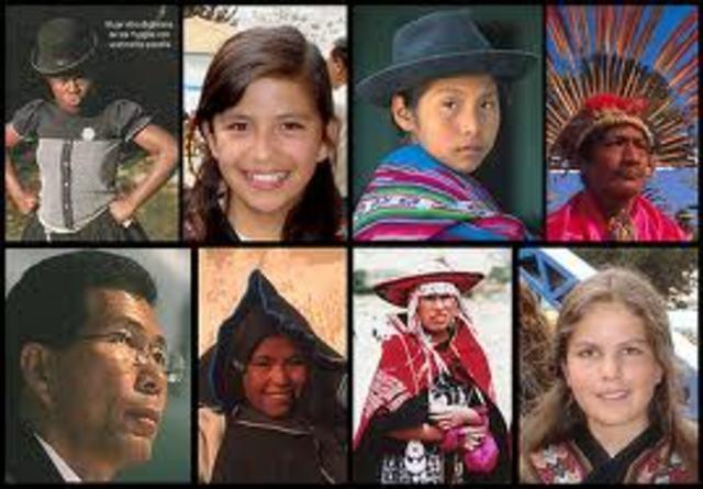 XX - Folcloristas hacia una Etnografía de campo