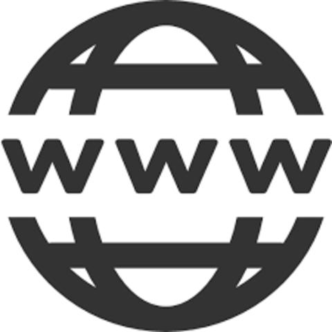 APARICIÓN DE LA  WORD WIDE WEB