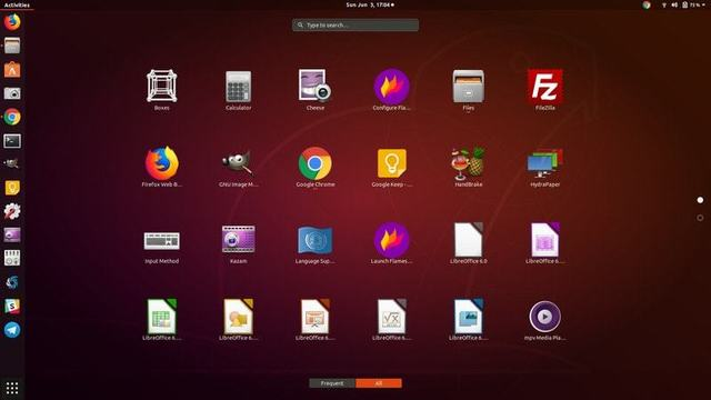 Ubuntu (2004)