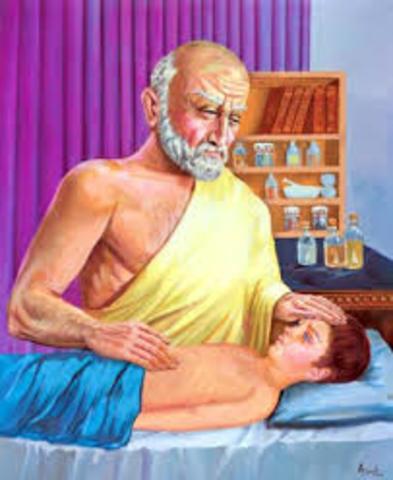 Médico Hipocrático