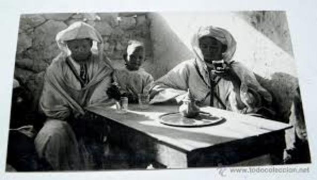 1860 - La Fotografía reemplaza la Pintura