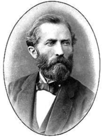 DE BARY 1861