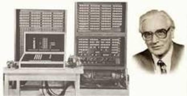 Segunda generación de transistores y sistemas por lotes