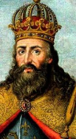 siglo VIII