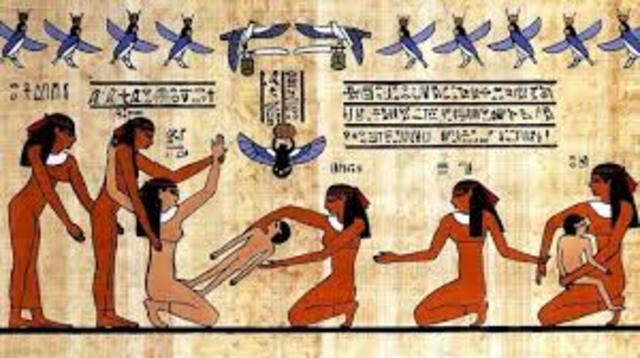 LAS PRACTICAS MEDICAS D ANTIGUO EGIPTO QUE AUN SE UTILIZAN