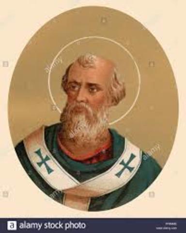 Papa Felix IV