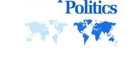 """LOS 30 ARTÍCULOS MÁS CITADOS, 2014-2019 """"Comparative Politics"""" timeline"""