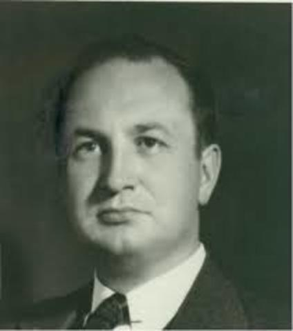 Robet E. Gross