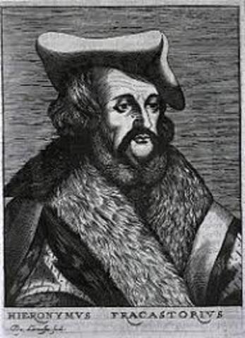 Fracastoro Girolamo