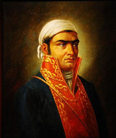 Capitan General