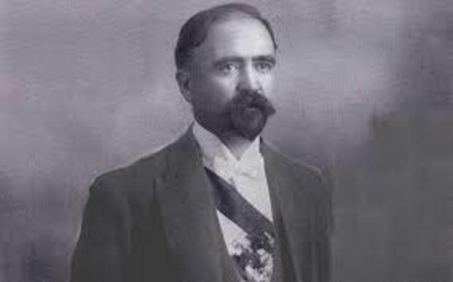 Madero proclama el plan de San Luis