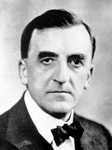 Major Greenwood