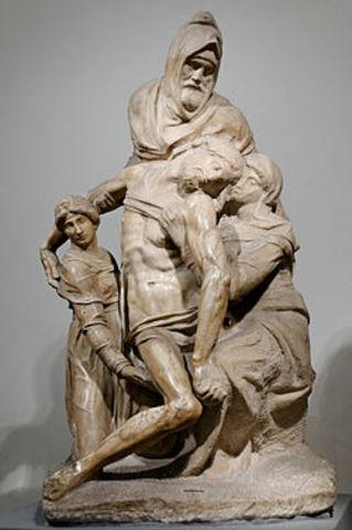 Bandini Pietà