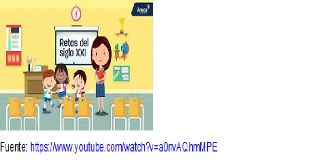 Se implementaron los videos en la educación.