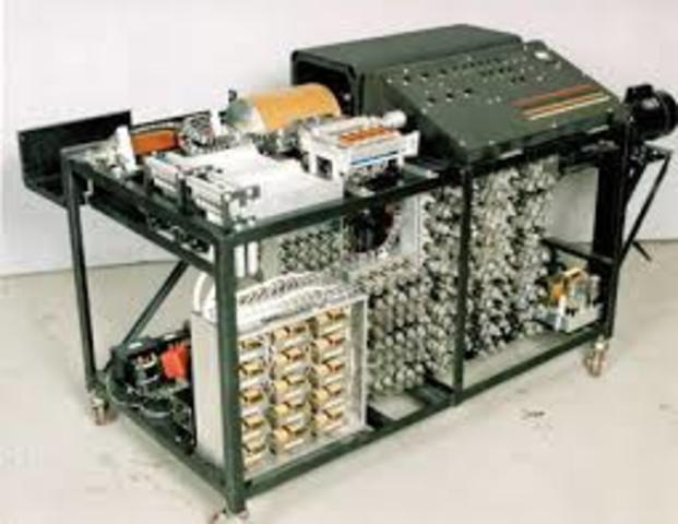 Máquina de Atanasoff