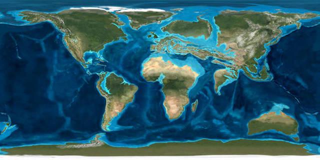 Ida-Aafrika lõhestumine