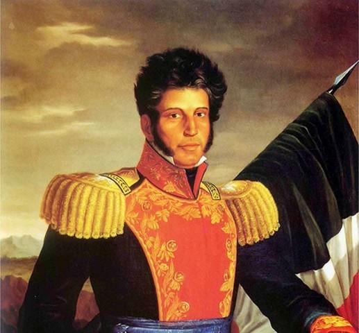 Vicente Guerrero y la resistencia insurgente