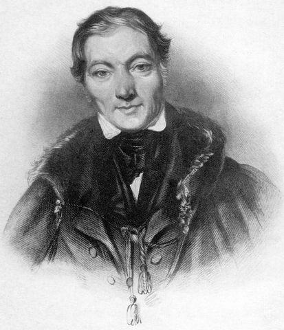 1828 Robert Owen & Robert Backer
