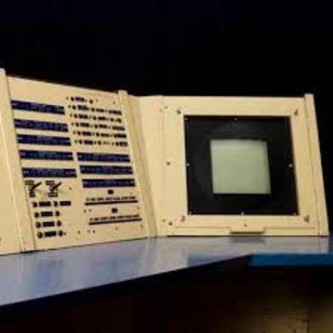 TX-0, Lincoln Laboratory del MIT