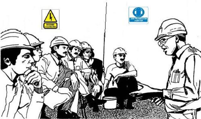 1960 La seguridad industrial es ya una ciencia