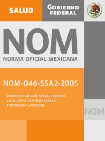 2018 México, actualización de la normatividad mexicana