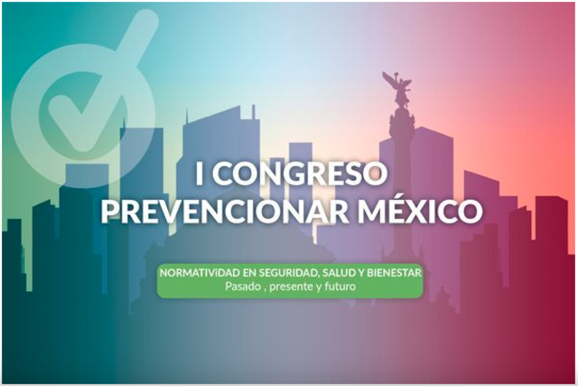 Congreso Prevencionar México 2019