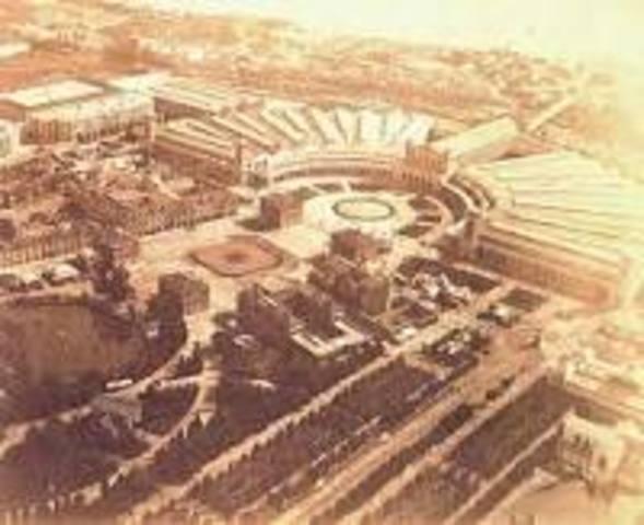 Universal Exposition