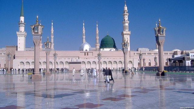 Utvandring til Medina (Hijra)