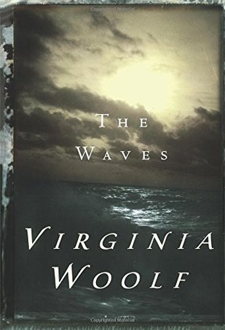 "Publishment of the book ""The waves"""