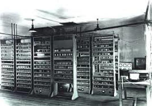 EDSAC y la memoria