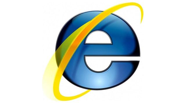 Великий Internet Explorer