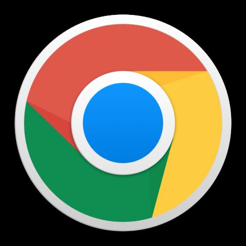 Прорыв Google Chrom