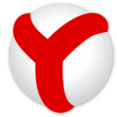 """Русский браузер """"Яндекс.Браузер"""""""