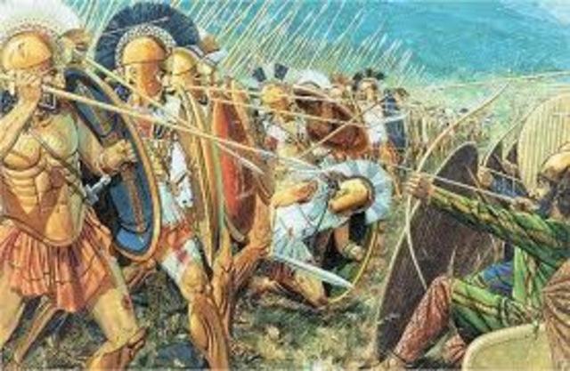 Μάχη των Πλαταιών