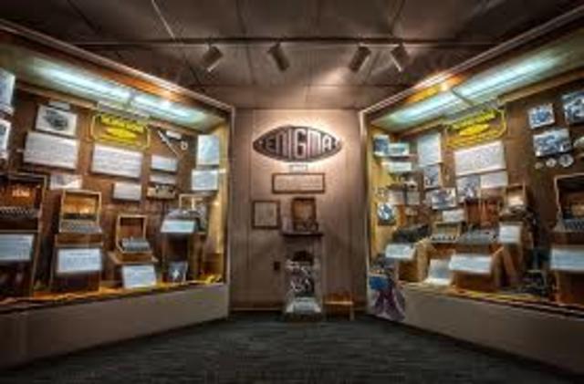 National Cryptologic Museum – Fort Meade, Estados Unidos