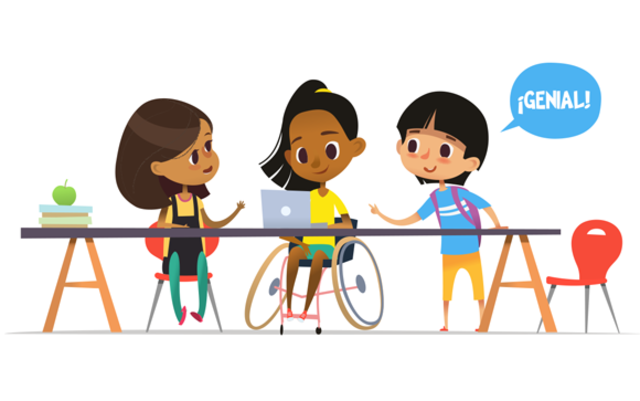 concepto de educacion inclusiva